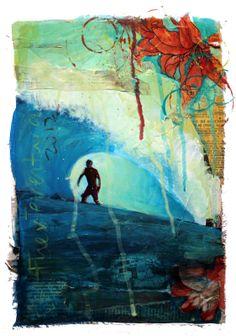 Greta Chicheri_Surf Art.