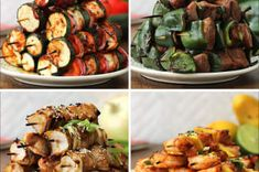 Rollo De Carne Kung Pao Chicken, Sprouts, Vegetables, Hot, Ethnic Recipes, Recipes, Paper, Kabobs, Salads