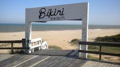 Bikini beach uraguay #7