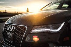Audi RS7 V8 Quattro