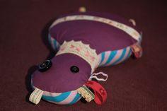 Minnis erstes Monster Kissen Monster, Bracelets, Leather, Jewelry, Pillows, Jewlery, Bijoux, Schmuck, Jewerly