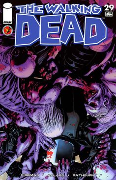 Read The Walking Dead Comics Online for Free Walking Dead Comic Book, Walking Dead Comics, The Walking Dead 2, Walking Dead Season, Twd Comics, Horror Comics, Read Comics Online, Zombie Gifts, Dead Images