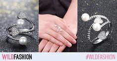 Acest inel din argint are o aroma de dragoste si de primavara... Pearl Earrings, Pearls, Jewelry, Pearl Studs, Jewlery, Bijoux, Bead Earrings, Beads, Schmuck
