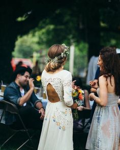 Floral Mountains: 6.21.14 // The Best Day of Our Lives