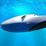 Underwater yacht (Yacht submarine)