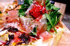story deli pizza, London