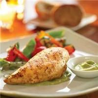 Tangy Ranch ChickenGreat Recipes from FRENCH'S® Foods | FRENCH'S Mustard, Fried Onions, Worcestershire Sauce Products