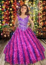 sweet-ball-gown-sweetheart-little-girl-pageant-dresswith-beading-5358-3.jpg (160×227)