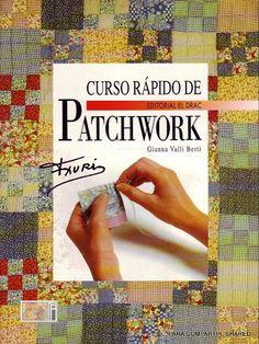 Curso Rápido de Patchwork - Majalbarraque M. - Picasa Web Albums