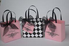 Partido de París favor de bolsas para cualquier ocasión                                                                                                                                                                                 Más