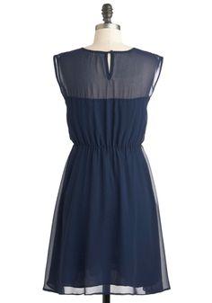 Vogue Wave Dress | Mod Retro Vintage Dresses | ModCloth.com