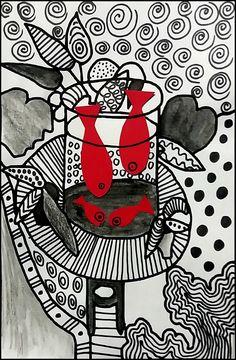 254_Noir et blanc_Du graphisme avec Matisse (57)