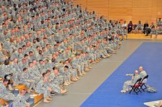 US Soldier Suicides Outnumber Combat Deaths In 2012......this should not be, they fight for us we should fight for them