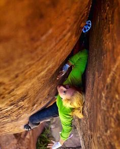 www.boulderingonline.pl Rock climbing and bouldering pictures and news Pamela Shanti Pack P