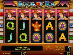 Играть в игровые автоматы по египетской тематике казино europa обманывает