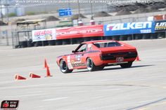 Congratulations to the latest invitees to the 2016 #OUSCI including Bob Gawlik, who won the @spectrep Spirit of the Event award in his 1968 AMC AMX. Learn more at www.OPTIMAinvitational.com