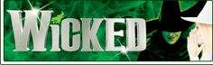 Wicked- an awesome show/musical !!!