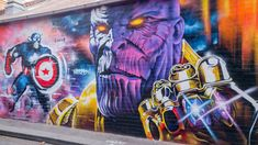 Step aside, jocks and It girls! Or follow our nerd alert to the coolest places in town, from bars and cafes for game geeks to a Thanos mural.