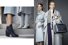 Tod's Fall Winter 2015 Campaign