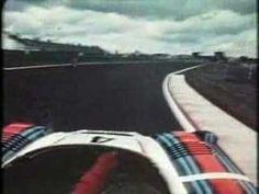 Le Mans 1977 Part1- Martini Porsche 936 Onboard and Pre-race - YouTube
