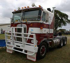 Historic Trucks: East Gippsland Heritage Truck Display 2015