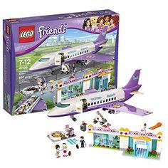 Lego Friends Heartlake Airport 41109 LEGO http://www.amazon.com/dp/B00Y8XZUX2/ref=cm_sw_r_pi_dp_wdBIwb11V1KWY
