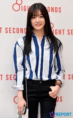 Lee Yu Bi, Min Hyo Rin, Lovelyz Jiae, Kwang Soo, Gu Family Books, Dong Woo, Jung So Min, Jang Hyuk, Kim Woo Bin