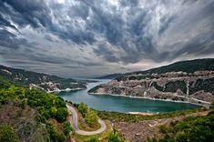 Kozani Macedonia Greece, Greece Travel, Planet Earth, Greek, River, Landscape, Places, Outdoor, Beautiful