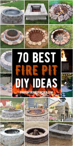 Fire Pit Seating, Fire Pit Area, Diy Fire Pit, Fire Pit Backyard, Fire Pit Off Patio, Seating Areas, Outside Fire Pits, Cool Fire Pits, Cheap Fire Pit