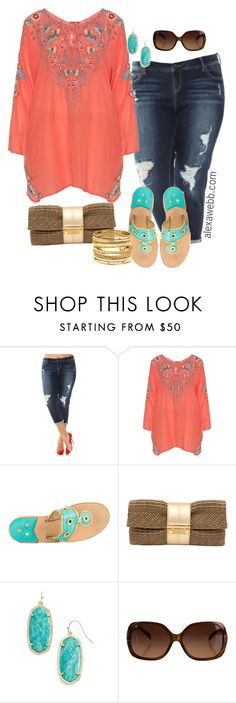 Plus Size Fashion - Spring Dreaming - Alexawebb.com by alexawebb on Polyvore#plussize #plussizefashion #alexawebb #outfit