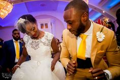 Nigerian wedding Seun & Hannah at the Decorium London, Bridge Weddings Photography 138