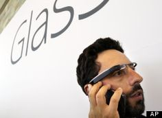 Google Glass Orders: How You Can Get Your Hands On An Early Set Of The Futuristic Glasses