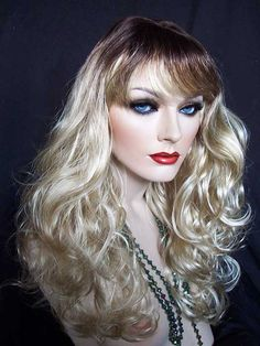 Lace wigs wigs and lace on pinterest