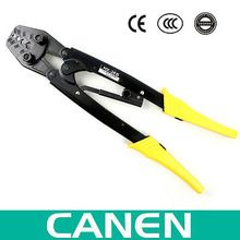 US $40.67 HX-26B JAPANESE STYLE CRIMPING PILER FOR terminal 6-25 mm2 CRIMPING PLIERS. Aliexpress product