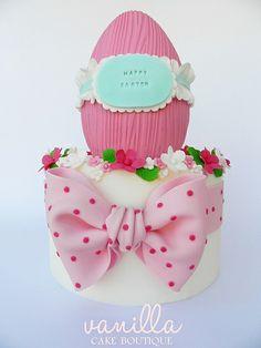 egg cake