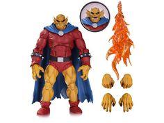 "DC Comics Icons 6"" Figure - Etrigan the Demon - DC Comics DC Comics Icons"