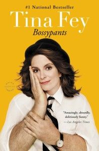 """Read """"Bossypants"""" by Tina Fey available from Rakuten Kobo. Once in a generation a woman comes along who changes everything. Tina Fey is not that woman, but she met that woman once. Tina Fey, Free Books, Good Books, My Books, Books To Read, Library Books, Library Ideas, Elizabeth Gilbert, The Big Lebowski"""