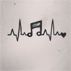 Heart beating ♡ on We Heart It
