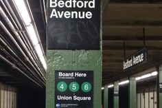 Rogue Subway Signs Point To The Most Efficient Transfer Points - PSFK >> http://www.pinterest.com/slowottawa/tactical-urbanism/