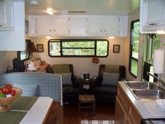 1000 images about travel trailer camper ideas on Travel trailer decorating ideas