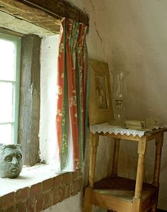 Henry Varnum Poor, Crow House, New City, New York