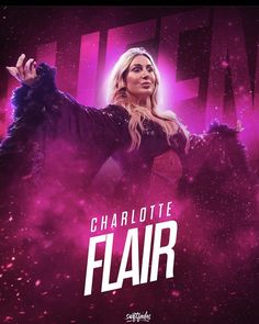 Charlotte Flair Wwe, Wwe Female Wrestlers, Wwe Girls, Raw Women's Champion, Wrestling Divas, Sasha Bank, Wwe Womens, Superstar, Evolution