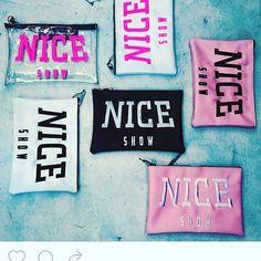 NICE il nuovo e bellissimo Brand che trovi nei negozi PLUSH RIMINI-SANTARCANGELO !!! by plush_lo_store
