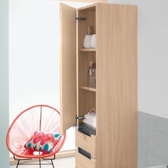 Good Villeroy u Boch Cupboard Subway in Elm Impresso