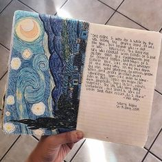FEATURED ARTIST: me! i am the administrator of this page. im 20 years old from arizona and studying nursing ive been journaling since i was in fifth grade. i love art journaling because it gives me a way to express myself creatively. Art Journal Pages, Journal D'art, Wreck This Journal, Art Journaling, Creative Journal, Journal Layout, Sketch Journal, Artist Journal, Art Pages