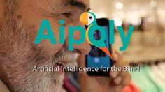 人工知能が視覚障害をリアルタイムで支援する時代へ