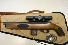 Ruger 10 22 Charger Barrel Image Search Results