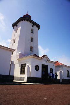 Farol da Ponta da Ilha - Pico