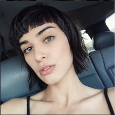 In this photo gallery, I feature gorgeous short hairstyles for women including bobs, the pixie, edgy cuts, shags and much more.: Consider the Maintenance That Comes With Certain Cuts