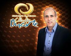 VIDEO*TUBE*GOSPEL: Baixar - Pregações mp3 - Pr. Claudio Duarte tema casamento